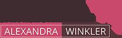 Alexandra Winkler – wieder du selbst sein Logo